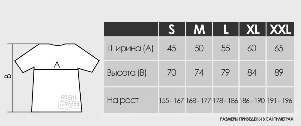 """Результат пошуку зображень за запитом """"пума таблица размеров одежда"""""""