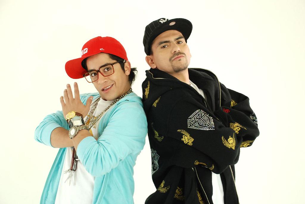 Хип хоп одежда и хип хоп мода.